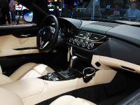 BMW Z4 sDrive30i Detroit 2009