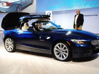 BMW Z4 sDrive35i Detroit 2009
