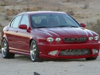 Bonspeed Jaguar X-TYPE