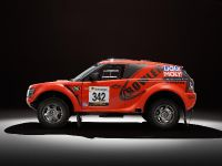 thumbs Bowler EXR Rally Car