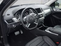 Brabus 2012 Mercedes-Benz ML 63 AMG