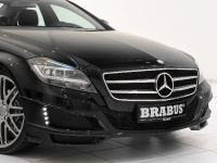 BRABUS 2012 Mercedes CLS Coupe