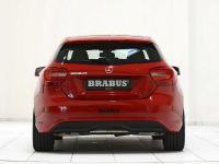 Brabus 2013 Mercedes-Benz A-Class