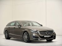 Brabus 2013 Mercedes-Benz CLS Shooting Brake
