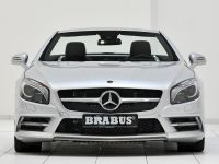 Brabus 2013 Mercedes SL-Class