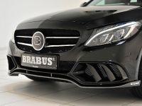 Brabus 2014 Mercedes-Benz C-Class W205