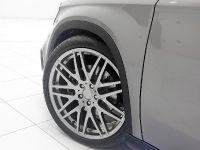 Brabus 2014 Mercedes-Benz GLA-Class