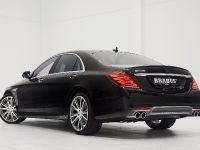 Brabus 2014 Mercedes-Benz S-Class