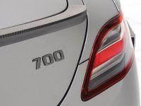 BRABUS 700 Biturbo Mercedes-Benz