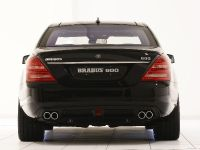 thumbs BRABUS 800 iBusiness 2.0 Mercedes-Benz