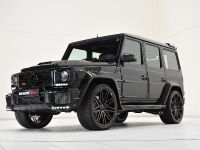Brabus 800 iBusiness Mercedes-Benz G65 AMG