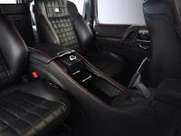 Brabus 800 iBusiness Mercedes-Benz G65 AMG