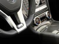 Brabus 850 Mercedes-Benz SL63 AMG