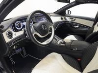 Brabus 850S 2014 Mercedes-Benz S63 AMG