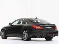 BRABUS B63S 730 Mercedes-Benz CLS