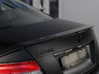 Mercedes-Benz Brabus Bullit Black Arrow