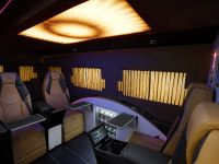 Brabus Business Lounge Mercedes-Benz Sprinter