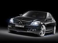 thumbs Brabus Mercedes-benz C-Class