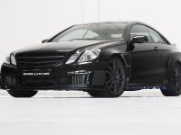 thumbs Brabus Mercedes-Benz E V12 Coupe