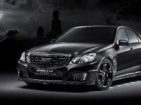 BRABUS Mercedes-Benz E V12 one of ten