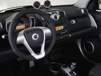Brabus ForTwo XClusive