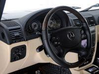 BRABUS Mercedes-Benz G V12 S Biturbo WIDESTAR