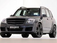 Brabus Mercedes-Benz GLK V12