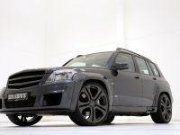 thumbs Brabus Mercedes-Benz GLK V12