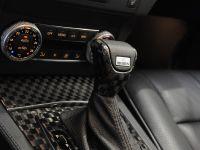 Brabus Mercedes-Benz GLK V8