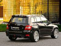 BRABUS Mercedes-Benz GLK Widestar
