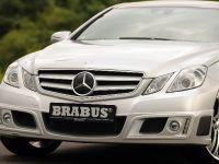 BRABUS Mercedes-Benz E-Class Coupe