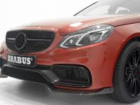 thumbs Brabus Mercedes-Benz E63 AMG