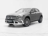 Brabus Mercedes-Benz GLA-Class