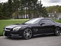 Brabus Mercedes-Benz SL550 by Inspired Autosport