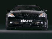 BRABUS Mercedes Benz SLK (R 171)