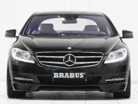 BRABUS Mercedes CL 500