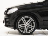 BRABUS Mercedes ML W166