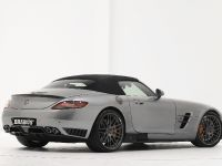 thumbs BRABUS Mercedes SLS AMG Roadster