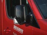 Brabus Mercedes-Benz Sprinter