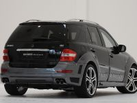 Brabus Mercedes-Benz ML 63 Biturbo