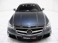 BRABUS Rocket 800 Mercedes-Benz CLS