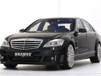 BRABUS Mercedes-Benz SV12 R Biturbo 800