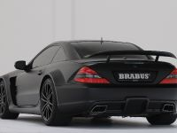 BRABUS T65 RS Mercedes-Benz SL 65 AMG Black Series