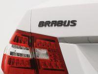 BRABUS Mercedes-Benz Technologie Projekt HYBRID