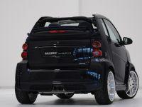 BRABUS Smart Fortwo Ultimate 112