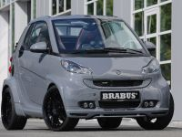 BRABUS Smart Fortwo Ultimate 112
