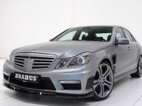 BRABUS Upgrades - Mercedes E 63 AMG