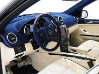 Brabus WIDESTAR Mercedes-Benz GL-Class Facelift
