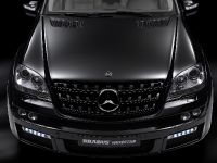 BRABUS WIDESTAR Mercedes-Benz M-Class Facelift Version