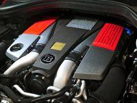 Brabus WIDESTAR Mercedes GL63 AMG